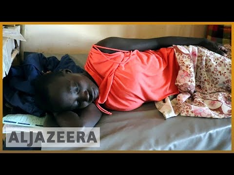 🇸🇸 Maternal death rates in South Sudan one of world's highest | Al Jazeera English