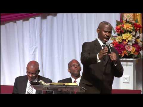 The Latter Rain Part 1 by Pastor Peter Joseph