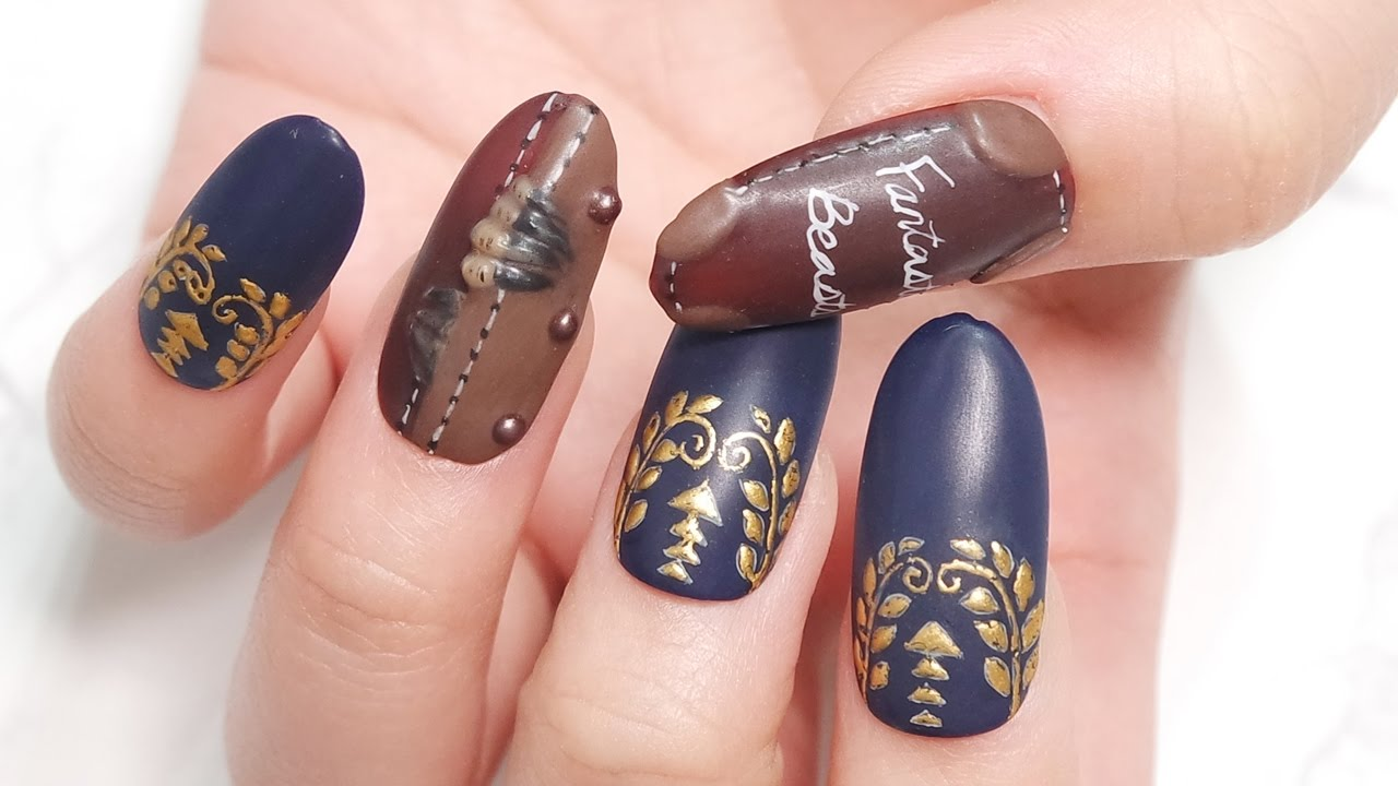 Nail Art Ideas » Fantastic Nail Art - Pictures of Nail Art Design Ideas