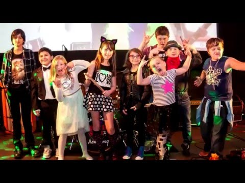 RiverCity Rock Star Academy Overview