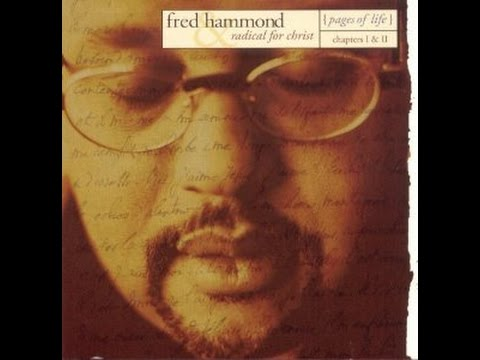 Fred Hammond - When The Spirit of The Lord (Bass & Drum Cover)