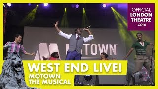 West End LIVE 2017: Motown The Musical