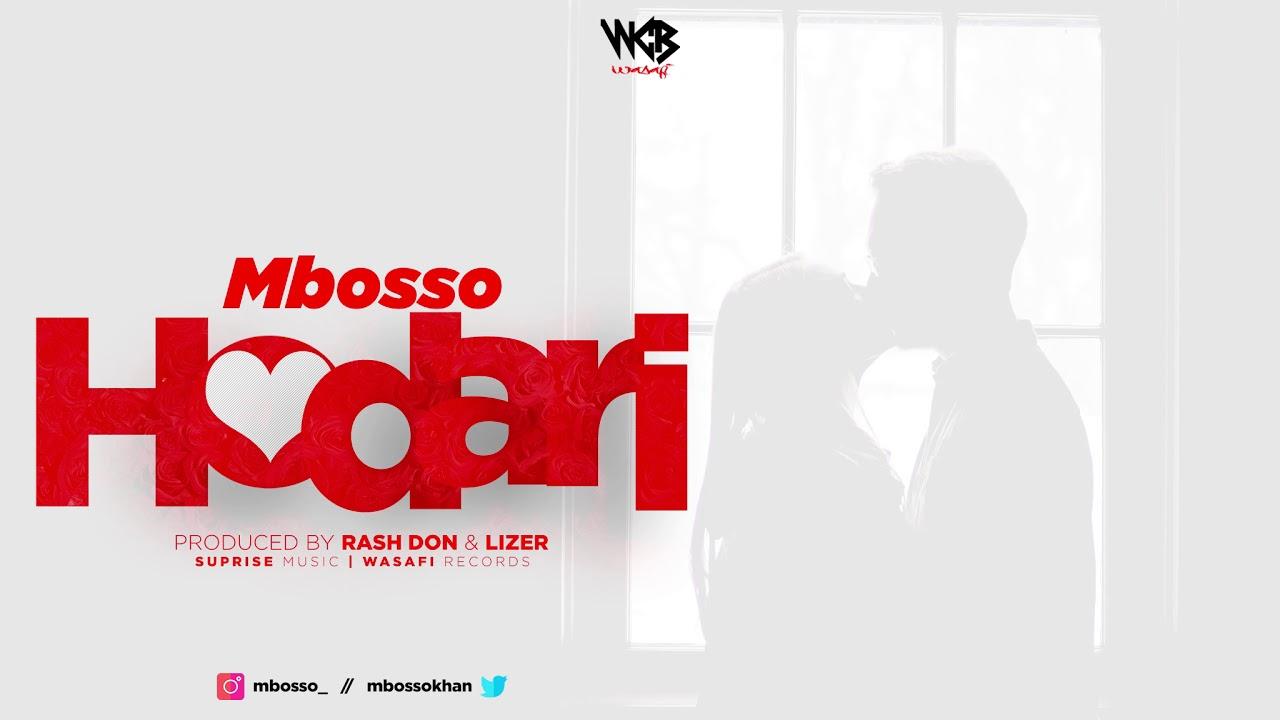 MBOSSO - Hodari Lyrics | Afrika Lyrics (Music Lyrics