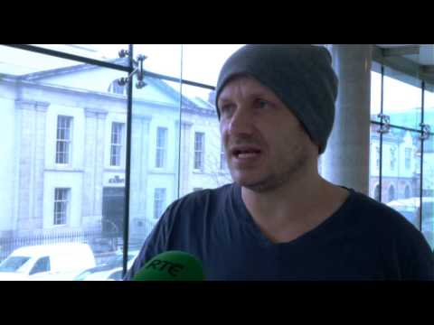 Lenny Abrahamson on Irish filmmaking