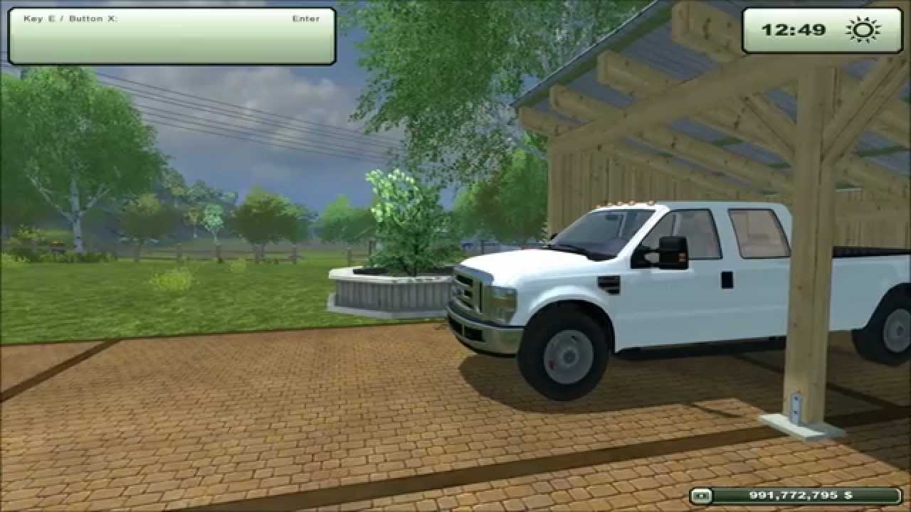 City Car Driving    Modded