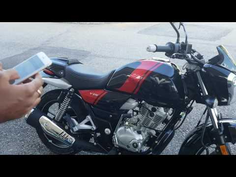 Modenas V15 First Ride - RM5,989