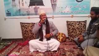 Astaan Hai Ye Kis Shahe Zeeshan Ka - Shazad Qadri Attari