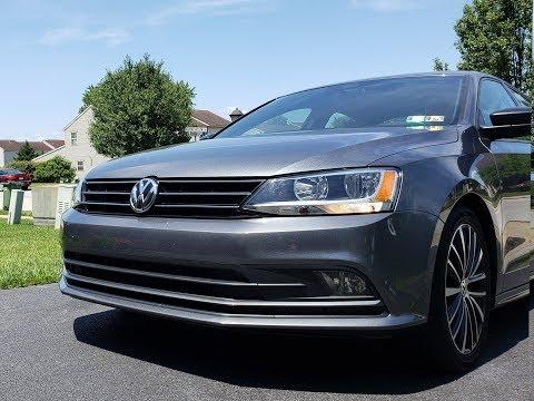 EASY: Replace Daytime Running Light Bulbs (DRL) on a Volkswagen Jetta (MK6 2011-2018)