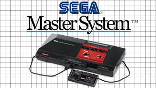 The Sega Master System - Why Isn