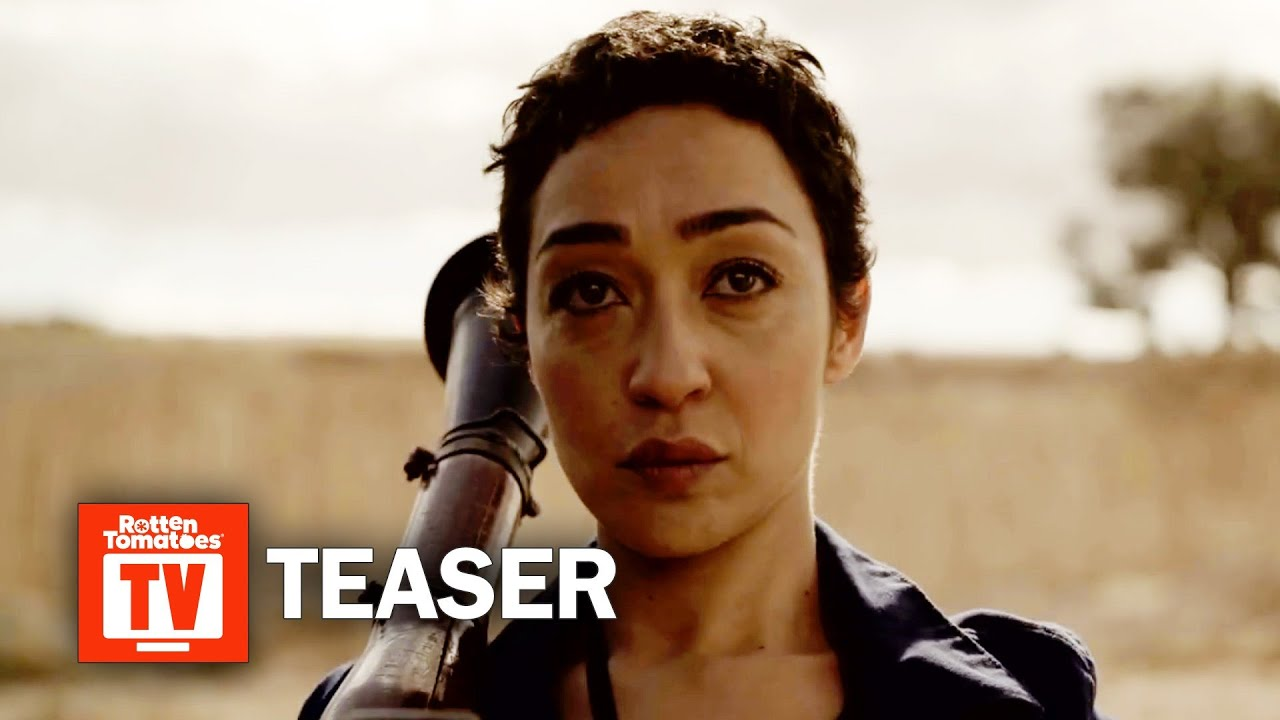 Preacher Season 4 Teaser | 'Say Goodbye' | Rotten Tomatoes TV