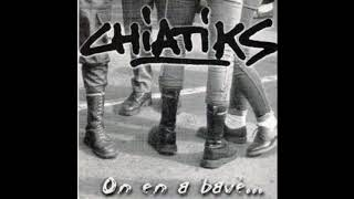 Chiatiks - Liebe Lied