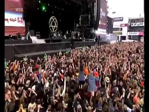 HIM - Live at Rock Am Ring 2005 Full Concert