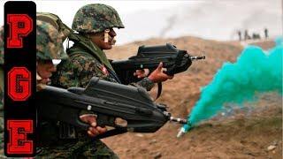 10 Invenciones militares latinoamericanas