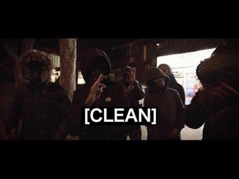 Harlem Spartans (Blanco X Zico X Bis X TG Millian X MizOrMac) - Call Me A Spartan [Clean]