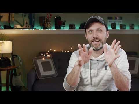 How I Invest In Camera Gear - Filmmaker Rant