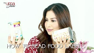 How to Read Food Labels | Understanding Nutrition Labels