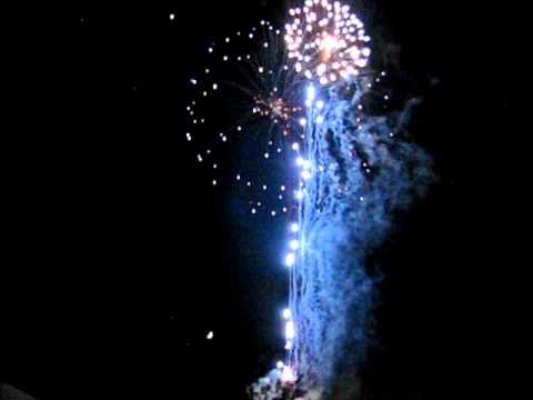 CBS Studios, 07.04.11 Fireworks