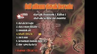 Download Lagu full album lagu dayak bersatu kalimantan barat mp3