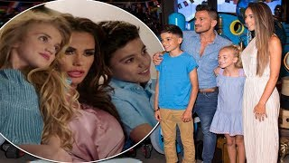 Why Would Peter Andre Stop Contact Between Katie Price And Their Kids? Today Top News