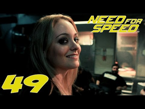 Let's Play Need For Speed #49 - Bist du bereit?