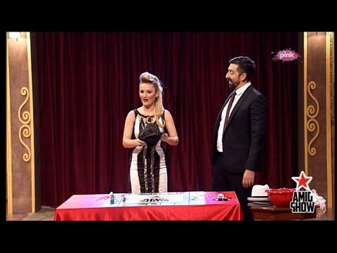 Ami G Show S07 - E14 - BLAmiG trka - Goca Trzan