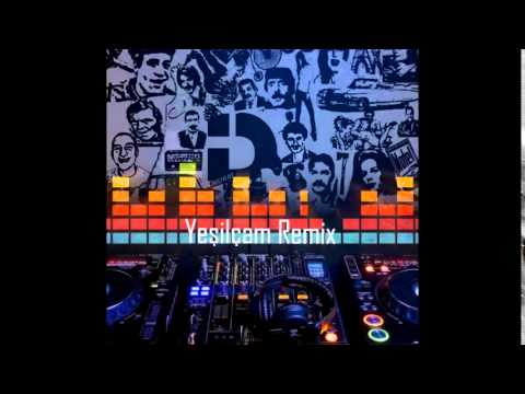 Yeşilçam Remix Playlist Intro