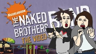 AVOID IT! Naked Brothers Band: The Game