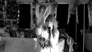 Knives and Pens (Female cover) - EmilyStrange