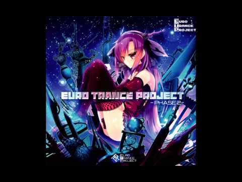 EURO TRANCE PROJECT - PHASE 2 - (Album)