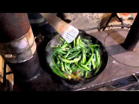 Кулинария блюда фарша