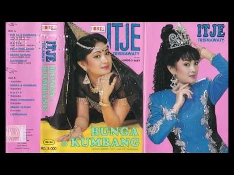 Bunga & Kumbang / Itje Trisnawati (original Full)