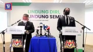 Malaysia beli 32 juta dos vaksin Pfizer-BioNTech