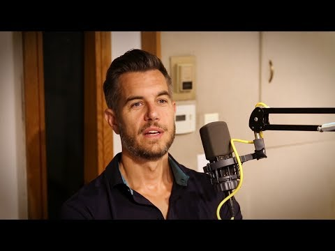 Stryker Interviews 311's Nick Hexum