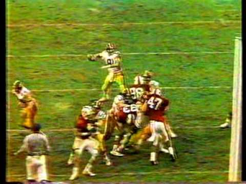 1988 Peach Bowl NC State 28 Iowa 23