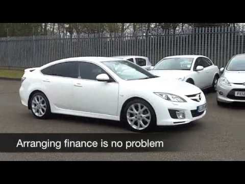 mazda mazda6 diesel hatchback 2010 2 2d sport 185 5dr ll59awr youtube. Black Bedroom Furniture Sets. Home Design Ideas