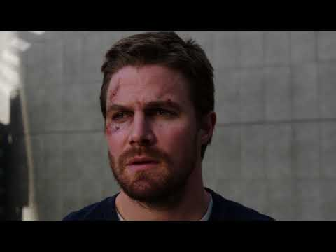 Olicity 6.23 - Part 5 Oliver Outs Himself...