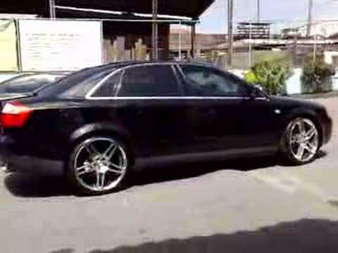 Audi A4 Rims Youtube