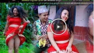 New teej Song 2074__Kera Katera__New Nepali Teej Song Jyoti Magar & Tilak Oli full HD Hot Video