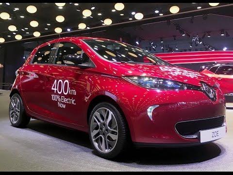 [DOKU] - Die Zukunft des Autos