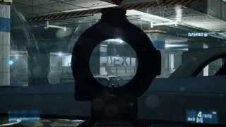 [INTEL HD 4600] Battlefield 3 - High Setting - Part 7 [PC]