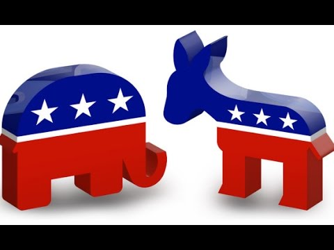 How Do You Tell The Difference Between Democrats & Republicans On Health Care?