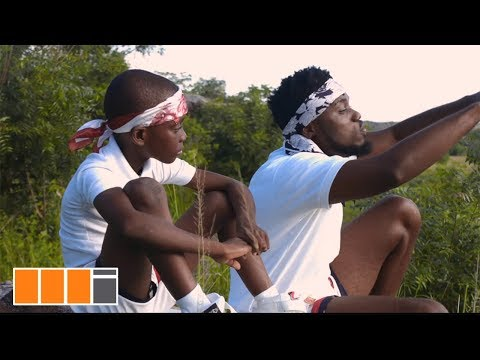 Donzy - Pressure (Official Video)