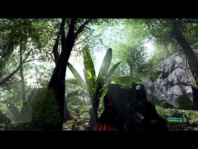 Olha o espetáculo em 4K ( BlackFire's mod)