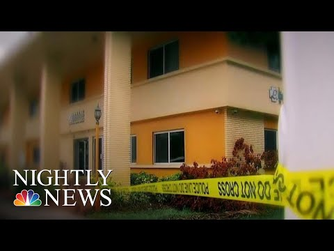 PM Orlando - South Florida Nursing Home Workers Arrested - Podcast 8-27-19