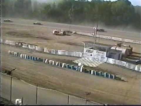 September 21 2003 Butler Speedway Dirt Track Championships