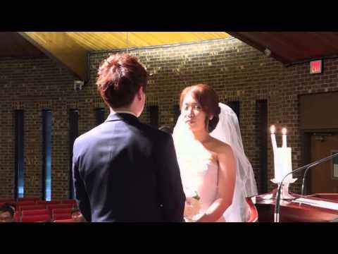 steve & grace wedding fn