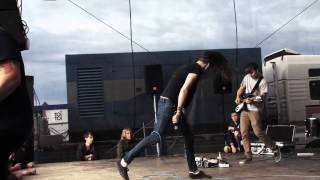 Fluff 2012 - Pianos Become The Teeth