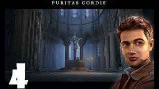 Secret Files 2: Puritas Cordis Walkthrough   Part 4: The Jungle [PC]