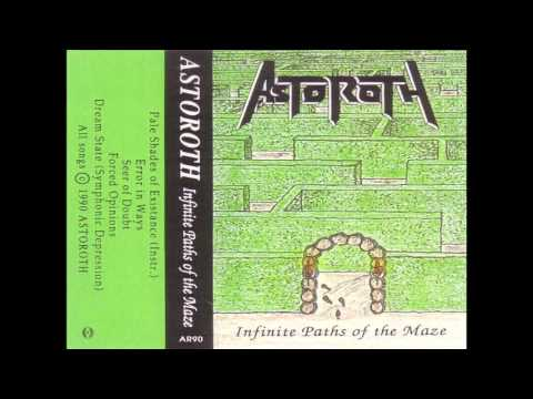 Astoroth - Infinite Paths of the Maze (Full Demo 1990)