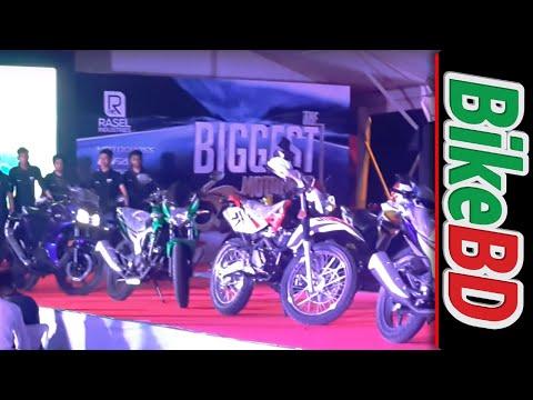 Dhaka Bike Show 2016 : Part 5